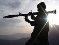 SALDıRı - Jandarma karakoluna hain saldırı