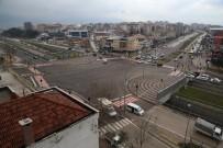 BEŞEVLER - Bursa'da Akıllı Kavşaklara 'Vatandaştan' Tam Not