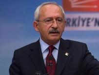 NEVRUZ - Kılıçdaroğlu seçim bildirgesini açıkladı