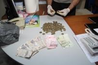 ZABıTA - Dilencilerin İftar Sonrası Hasılatı ' 285 Lira'