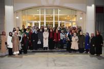 EĞİTİM DÖNEMİ - Diyanet İşleri Başkanı Erbaş, Kadın STK Temsilcileriyle İftarda Bir Araya Geldi