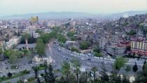 SAHUR - 'Duman Avcıları' Ramazanda Da Görev Başında
