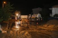 SEL FELAKETİ - Dündar Açıklaması 'Felaketin Yaralarını Saracağız'