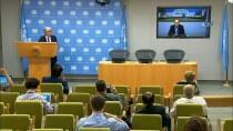 2 MİLYON DOLAR - Dünya Sağlık Örgütü'nden Ebola Açıklaması