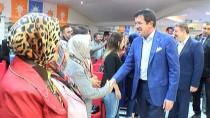 CAHIT ÖZKAN - Ekonomi Bakanı Nihat Zeybekci Açıklaması 'Yeni Yönetim Sistemi İle Türkiye Cumhuriyet Artık Yeni Bir Yola Girecek'