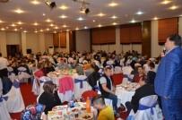 MUSTAFA KOCA - Emet Belediyesi Çalışanlarına İftar