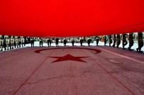 İLYAS ÇAPOĞLU - Erzincan'da 3 Bin 216 Mehmetçik Yemin Etti