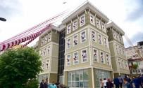 MUSTAFA DEMIR - Fatih'in 7'Nci Semt Konağı Olan Dervişali Semt Konağı Hizmete Açıldı