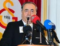 PINAR ALTUĞ - Mustafa Cengiz yeniden başkan