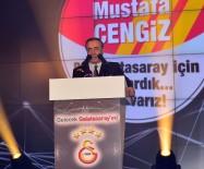 BAŞKANLIK SEÇİMİ - Galatasaray Başkanını Seçti