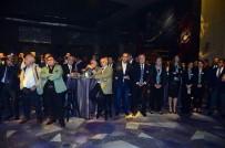 BAŞKANLIK SEÇİMİ - Galatasaray'da Mustafa Cengiz Tekrar Başkan Seçildi