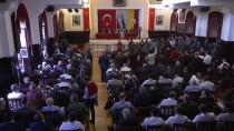 GALATASARAY LISESI - Galatasaray Kulübünün Kongresi Başladı
