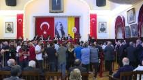 TEVFİK FİKRET - Galatasaray Kulübünün Kongresi
