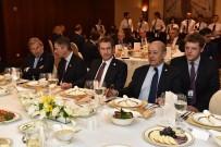 ABHAZYA - 'Gürcistan'ın Toprak Bütünlüğünü Destekliyoruz'