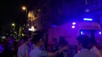 HAYDARPAŞA - Kadıköy'de Bıçaklı Kavga Açıklaması 2 Yaralı
