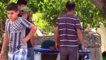 SULAMA KANALI - Kayıp Çocuğun Cesedi Sulama Kanalında Bulundu