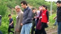 YÜKSEL KARA - Kaza Kurşunuyla Ölen Asker Kütahya'da Toprağa Verildi