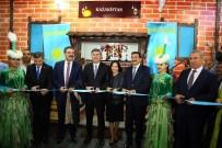 KAZAKISTAN CUMHURBAŞKANı - Keçiören'de Kazakistan Rüzgarı