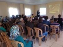 TOPLANTI - Köyceğiz'de 'Sağlıklı Yaşam' Semineri