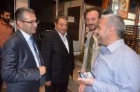 ŞEHIT - Malatya'da MHP'nin 1'İnci Adayı Fendoğlu'na Destek Seli