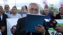 ÖZGÜRLÜK - MAZLUMDER'den '28 Şubat Mahkumları' Açıklaması