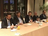 SUUDI ARABISTAN - Medine'ye Kilise Yapılacak Haberine, Suudi Arabistan Ankara Büyükelçisinden Yalanlama