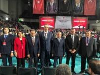 DEVLET BAHÇELİ - MHP Malatya Milletvekili Adayları Ankara'da