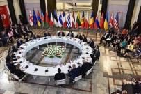 GÜRCISTAN - Milli Savunma Bakanı Canikli Açıklaması 'Gürcistan'ın Toprak Bütünlüğünü Destekliyoruz'