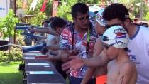 ANTALYA - Modern Pentatlon Türkiye Şampiyonası