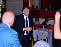 TEZAHÜR - Mustafa Cengiz Açıklaması 'Bu Emaneti, Canımızdan Ve Malımızdan Daha İyi Koruyacağız'