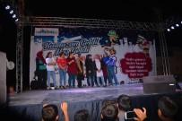 ÇOCUK OYUNU - Nurdağı Ramazan Şenliği Programına Yoğun İlgi