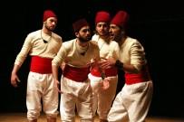 OYUNCULUK - Gündüz Aşçı, Akşam Tiyatrocu