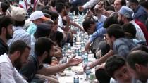 ÖZGÜR SURİYE ORDUSU - 'Peygamberler Ve Sahabeler Kenti Diyarbakır'ın Fethi' Etkinliği