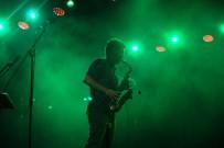 ROCK - Pinhani Nilüfer'de Coşturdu