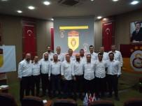 KONFERANS - Salihli Galatasaray Taraftarları Derneği Kuruldu