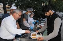 HACıRAHMANLı - Saruhanlı Belediyesinden 20 Bin Kişilik İftar Programı