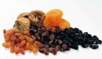HAZİNE ARAZİSİ - Şekerin Alternatifi Kuru Üzüm, Kuru İncir, Kuru Kayısı