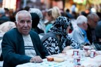 MALTEPE BELEDİYESİ - Sevgi Sofraları Maltepe'nin Her Köşesinde