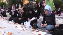 Siirt'te 2 Bin 500 Kişiye İftar