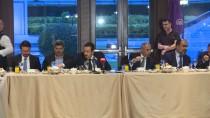 FOUR SEASONS HOTEL - Suudi Büyükelçi Gazetecilerle İftarda Buluştu