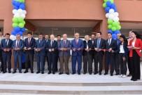 BASIN MENSUPLARI - Tekirdağ'da '11 İlçeye 11 Okul' Projesi Başarıyla Tamamlandı