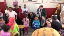 TERÖR MAĞDURU - Terör Mağduru Çocuklara Bayram Hediyesi