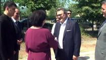 ARNAVUT - TİKA'dan Arnavutluk'a Sosyal Destek