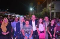 SERDAR TUNCER - Torbalı, Serdar Tuncer'i Dinledi
