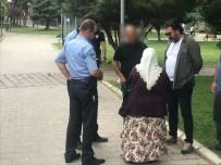 PARA CEZASI - Ülke Genelinde Eş Zamanlı 'Huzurlu Sokaklar Uygulaması'
