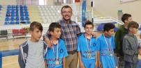 GÜREŞ TAKIMI - Umurbey Belediyesi Sportif Faaliyetlerde Zirvede