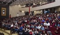 HAYAT HİKAYESİ - Üniversite Sınavı Öncesi Seminer