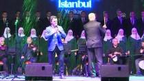 BÜYÜKŞEHİR BELEDİYESİ - Yenikapı'da Ramazan Etkinlikleri