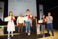 TÜRKOLOJI - 3. Ulusal Matematik Yarışmasının Ödül Töreni Gerçekleşti