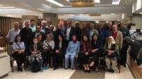 ATATÜRK LİSESİ - 40 Yıllık Dostlar İftarda Buluştu